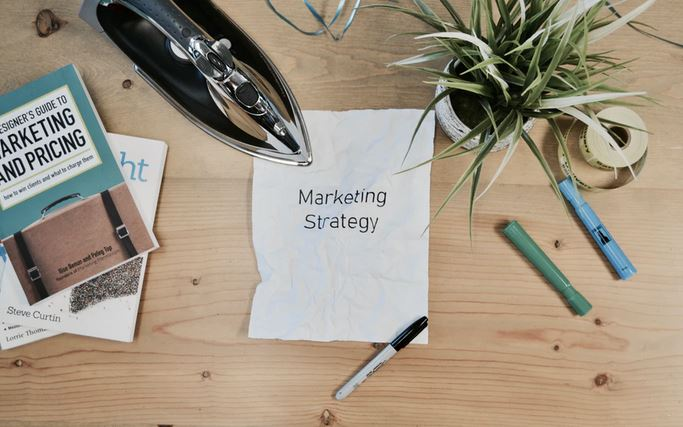 how to build a marketing campaign 1