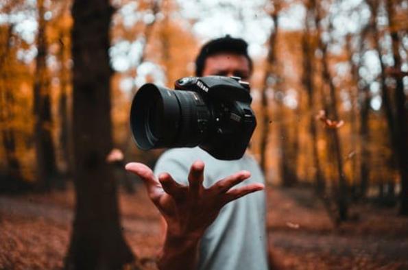 Shoot Better Landscape Photographs 1