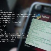 Python Environment 2